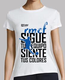 Camiseta FutbolApps — RMCF