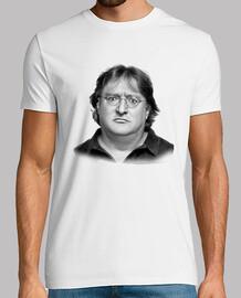 Camiseta Gaben chico