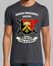 Camiseta GACAPAC BiaPLM mod.4