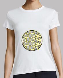 Camiseta Galgos Mujer