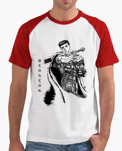 Camiseta gatsu bicolor para él!