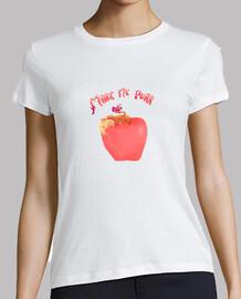 Camiseta Gatufila