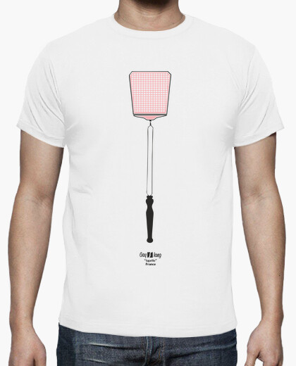Camiseta GAY Slang: tapette (france)