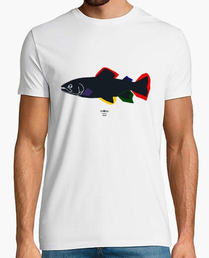 Camiseta GAY Slang: trucha (spain)