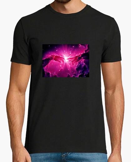 Tee-shirt Camiseta Génesis
