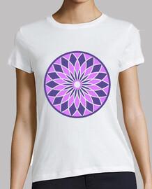 Camiseta Geometria Circulos 11
