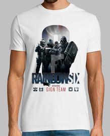 Camiseta GIGN