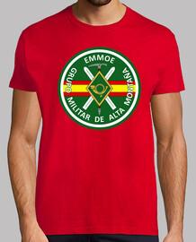 Camiseta G.M. Alta Montaña EMMOE mod.1