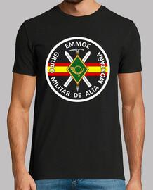 Camiseta G.M. Alta Montaña EMMOE mod.2