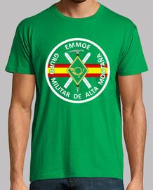 Camiseta G.M. Alta Montaña EMMOE mod.4