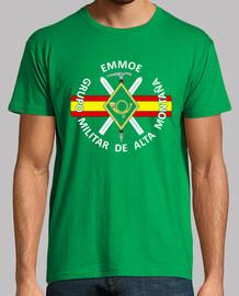 Camiseta G.M. Alta Montaña EMMOE mod.6