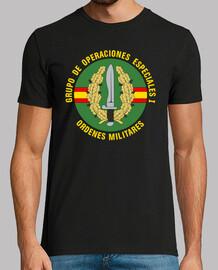 Camiseta GOE I mod.2