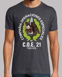 Camiseta GOE II. COE 21 mod.3