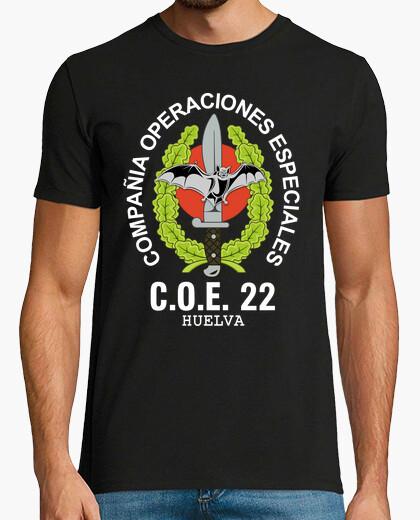 Camiseta GOE II. COE 22 mod.4