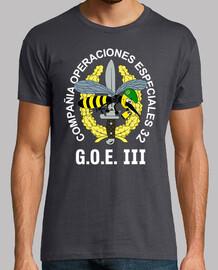 Camiseta GOE III. COE 32 mod.03