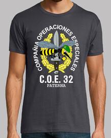 Camiseta GOE III. COE 32 mod.06