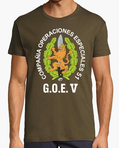 Camiseta GOE V. COE 51 mod.03