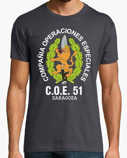 Camiseta GOE V. COE 51 mod.07