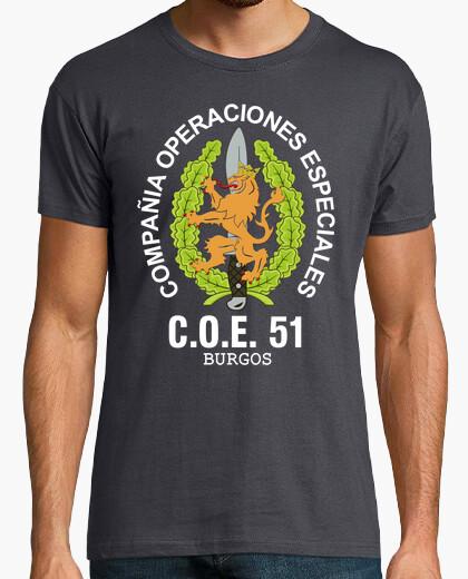 Camiseta GOE V. COE 51 mod.11