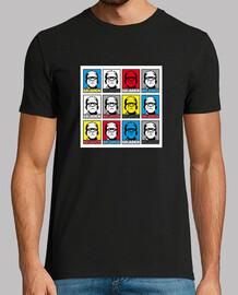 Camiseta Goliadkin