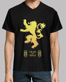 Camiseta GOT Lannister