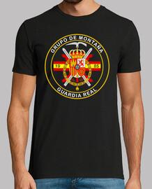 Camiseta GR Grupo Montaña mod.1
