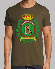 Camiseta GR Guías Perros mod.1