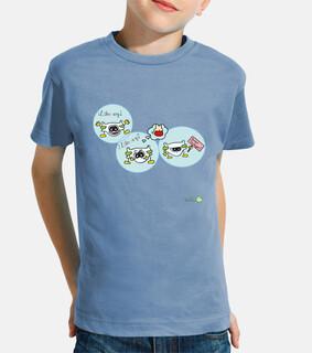 Camiseta graciosa Pañales en paro