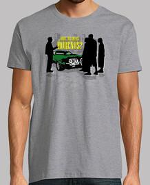 Camiseta Gran Torino