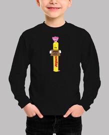 camiseta gratis broma humor