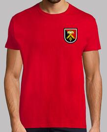 Camiseta Grupo de Artillería de Campaña mod.6