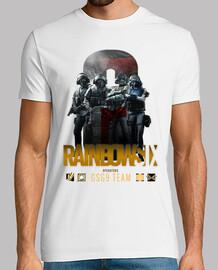 Camiseta GSG 9