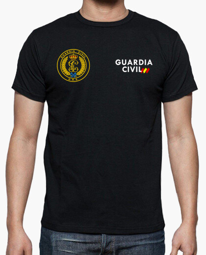 Camiseta Guardia Civil GRS mod.3