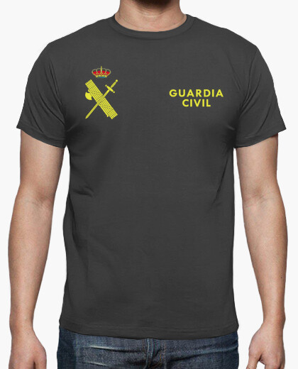 Camiseta Guardia Civil mod.05