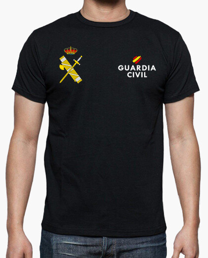 Camiseta Guardia Civil mod.07