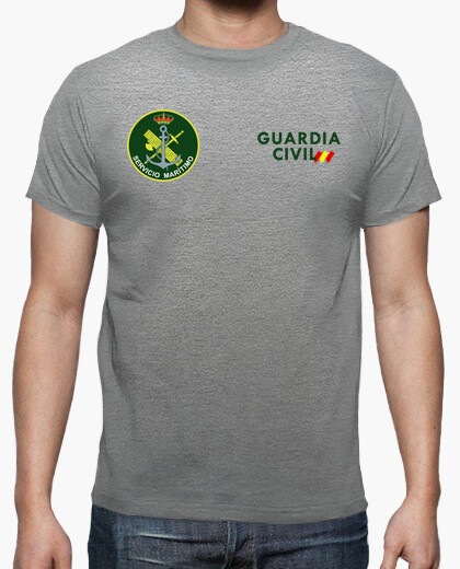 Camiseta Guardia Civil SM mod.3