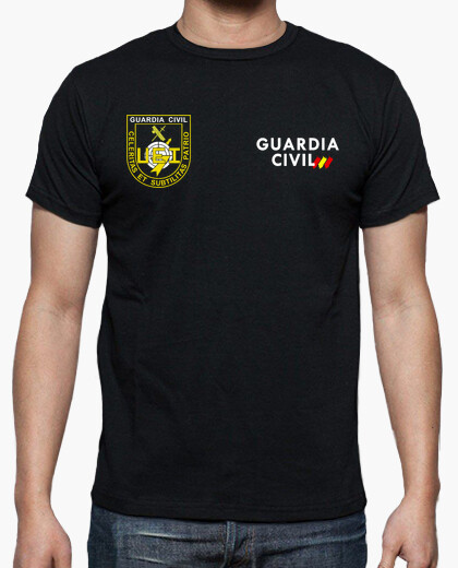 Camiseta Guardia Civil UEI mod.06