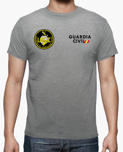 Camiseta Guardia Civil UEI mod.20