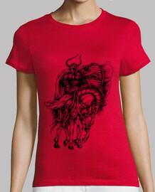 Camiseta Guerrero Vikingo Odin
