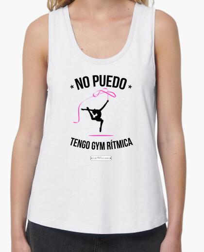 Camiseta Gym Rítmica