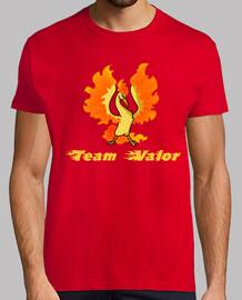 Camiseta (H) Moltres