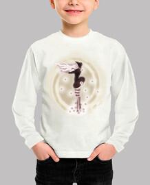 Camiseta hada Hera