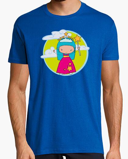 Camiseta Hada madrina