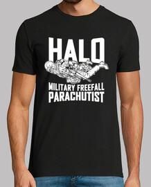 Camiseta HALO mod.01