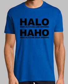Camiseta HALO mod.3