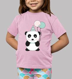 Camiseta Happy Bear