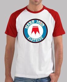 Camiseta Hard Mod Crown
