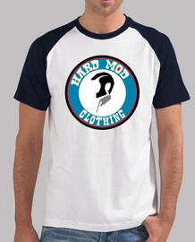 Camiseta Hard Mode Rudeboy