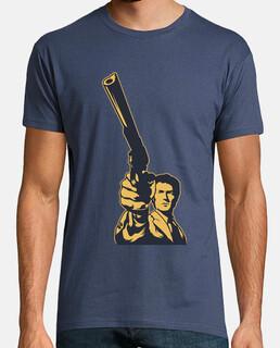 Camiseta Harry El Sucio