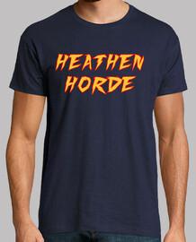 Camiseta Heathen Horde
